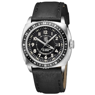 Luminox P-38 Lightning GMT 9420 Series