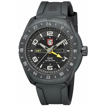 Luminox SXC PC Carbon GMT 5020 Space Series