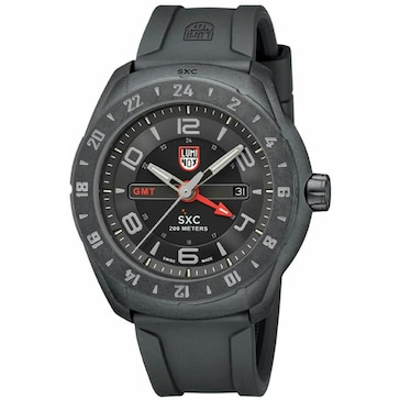 Luminox SXC PC Carbon GMT 5020 Space Series 5021.GN
