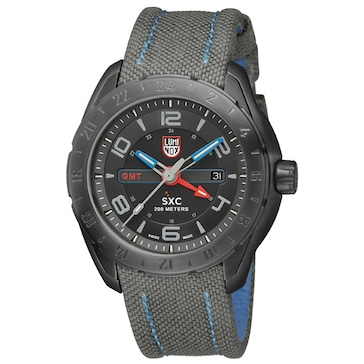 Luminox SXC PC Steel GMT 5120 Space Series 5121.GN
