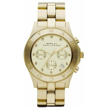 Marc by Marc Jacobs Blade Chronograph