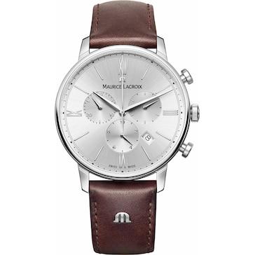 Maurice Lacroix Eliros Chronographe EL1098-SS001-110-1