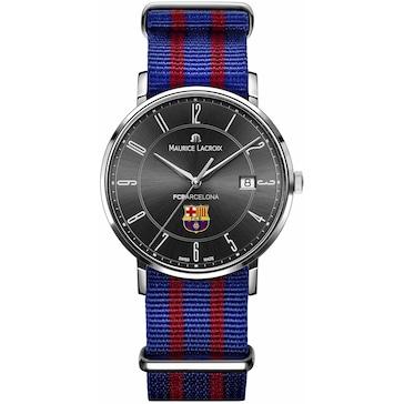 Maurice Lacroix Eliros Date FC Barcelona
