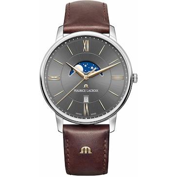 Maurice Lacroix Eliros Moonphase EL1108-SS001-311-1