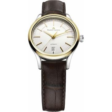 Maurice Lacroix Les Classiques Date Automatic LC6016-YS101-130