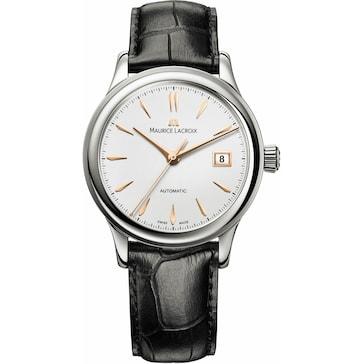Maurice Lacroix Les Classiques Date Automatic LC6027-SS001-136