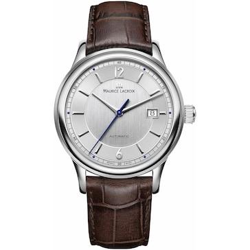Maurice Lacroix Les Classiques Date Automatic LC6098-SS001-120-2