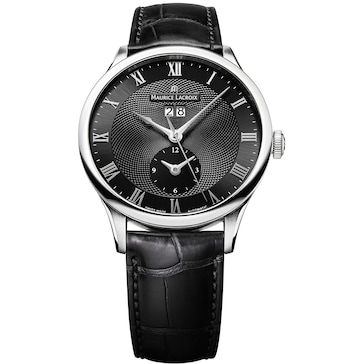 Maurice Lacroix Masterpiece Grande Date GMT MP6707-SS001-310