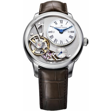 Maurice Lacroix Masterpiece Gravity Limited Edition MP6118-SS001-110