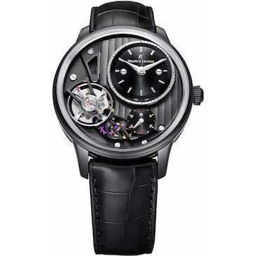 Maurice Lacroix Masterpiece Gravity MP6118-PVB01-330