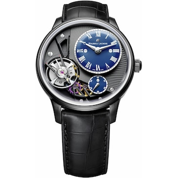 Maurice Lacroix Masterpiece Gravity  MP6118-PVB01-410