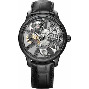 Maurice Lacroix Masterpiece Squelette Limited Edition