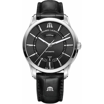 Maurice Lacroix Pontos Day-Date PT6358-SS001-330-1