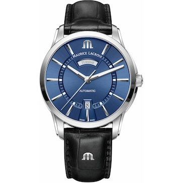 Maurice Lacroix Pontos Day-Date