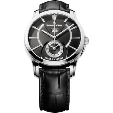 Maurice Lacroix Pontos Grand Guichet GMT