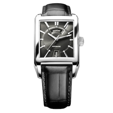 Maurice Lacroix Pontos Rectangulaire Day-Date PT6227-SS001-33E