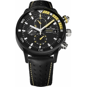 Maurice Lacroix Pontos S Supercharged PT6009-PVB01-330