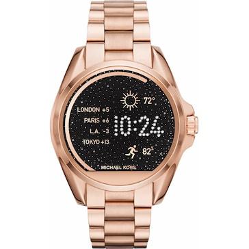 Michael Kors Access Bradshaw Smartwatch MKT5004