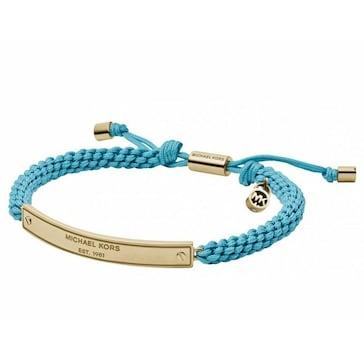Michael Kors Armband MK Heritage Turquoise