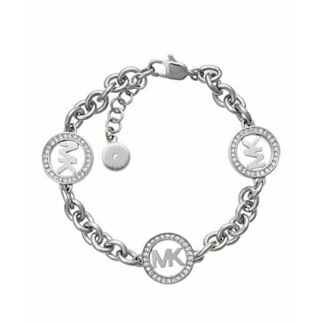 Michael Kors Armband MK Logo