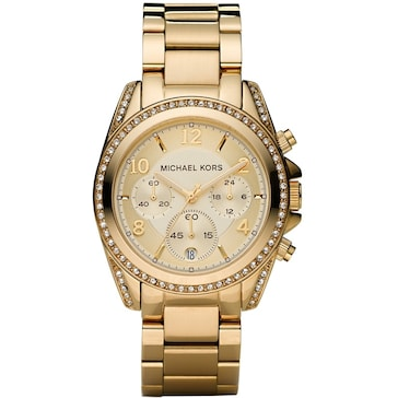 Michael Kors Blair Chronograph