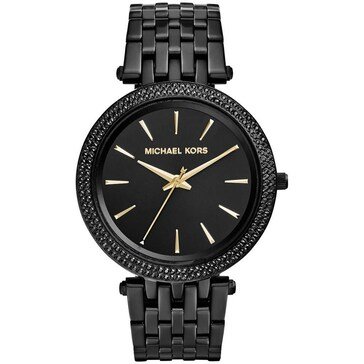 Michael Kors Darci Black