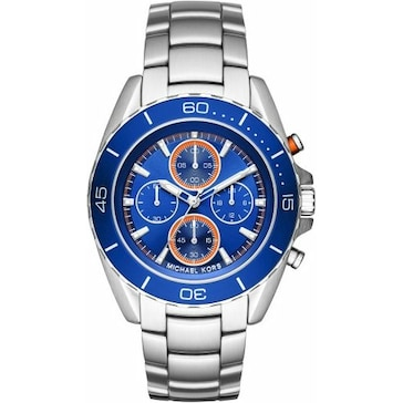 Michael Kors Jet Master Chronograph