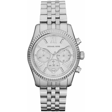 Michael Kors Lexington Chronograph MK5555