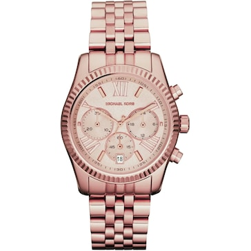 Michael Kors Lexington Chronograph MK5569