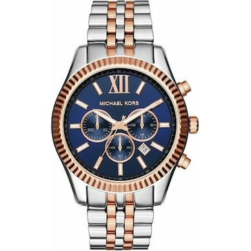 Michael Kors Lexington Chronograph MK8412