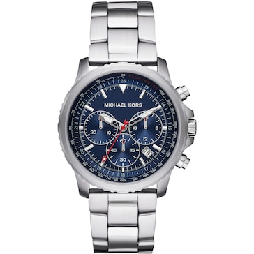 Michael Kors Theroux Chronograph