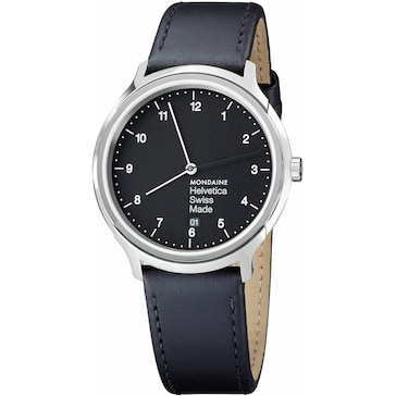 Mondaine Helvetica No.1 Regular 40