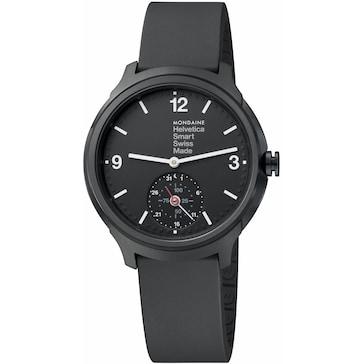 Mondaine Helvetica No.1 Smartwatch MH1.B2S20.RB