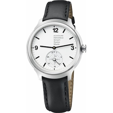 Mondaine Helvetica No.1 Smartwatch MH1.B2S10.LB