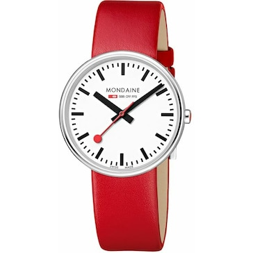 Mondaine Mini Giant Ø35