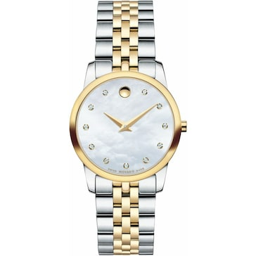 Movado Museum Classic Lady