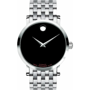 Movado Red Label Automatic 0606283