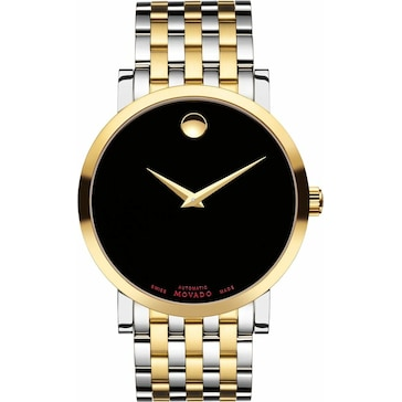 Movado Red Label Automatic 0607008