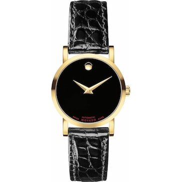 Movado Red Label Automatic Lady 0607010