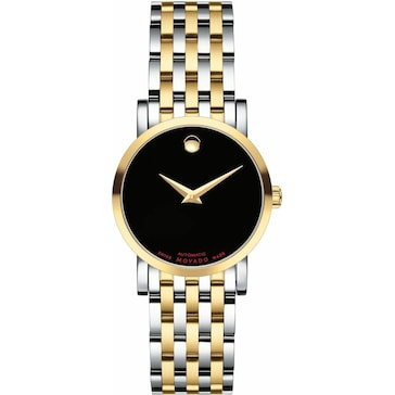 Movado Red Label Automatic Lady 0607011