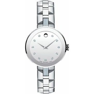 Movado Sapphire Lady 0606815