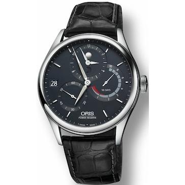 Oris Artelier Calibre 112 GMT 01 112 7726 4055-Set 1 23 72FC