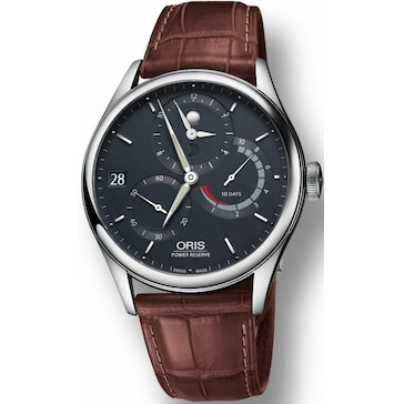 Oris Artelier Calibre 112 GMT 01 112 7726 4055-Set 1 23 84FC