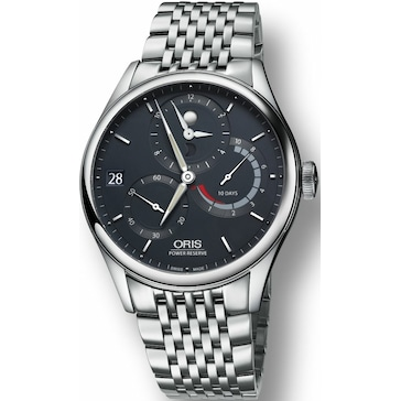Oris Artelier Calibre 112 GMT 01 112 7726 4055-Set 8 23 79