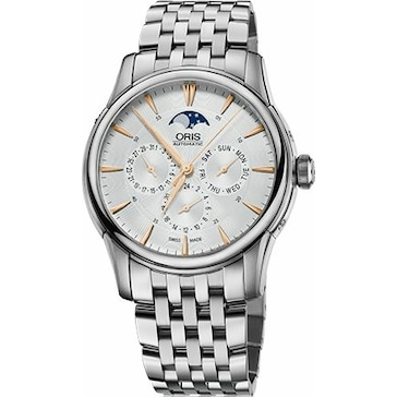 Oris Artelier Complication 01 582 7689 4021-07 8 21 77
