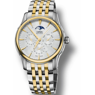 Oris Artelier Complication 01 781 7703 4351-07 8 21 78