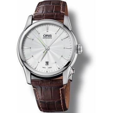 Oris Artelier Date 01 733 7670 4051-07 5 21 70FC