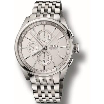 Oris Artix Chronograph