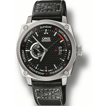 Oris BC4 Small Second, Pointer Day 01 645 7617 4154-07 5 22 58FC