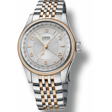 Oris Big Crown Original Pointer Date 01 754 7696 4361-07 8 20 32
